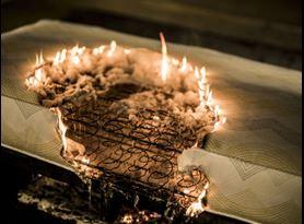 Furniture Flammability Testing