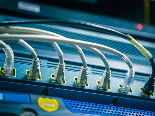 telecoms testing