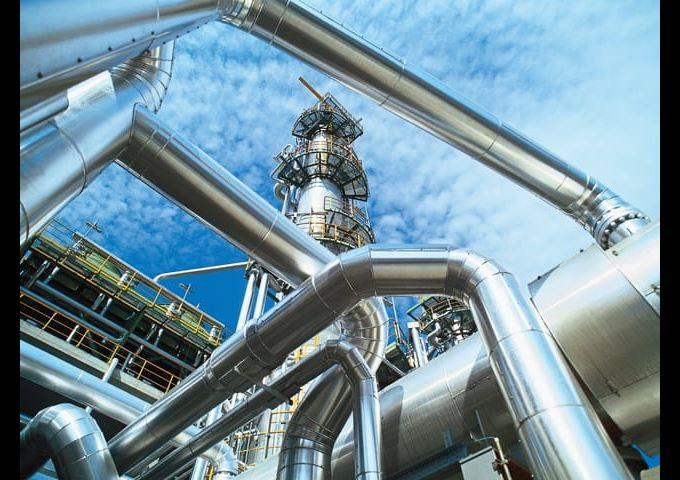 Element Oil & Gas Testing