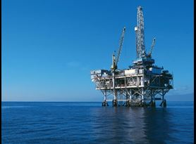 Oil & Gas testing services