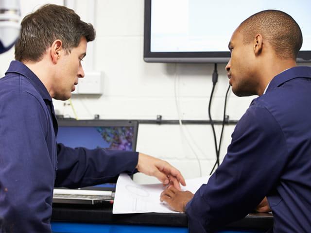 Ingenieurdienstleistungen für den Energiesektor