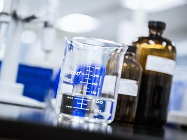 Analytical Chemistry testing