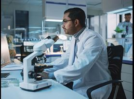 Biopharmaceutical and Biologics Testing