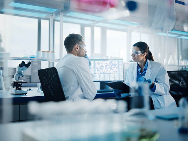 Monoclonal Antibody Characterization and Analysis