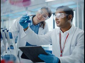 Therapeutic protein analysis