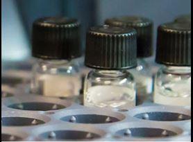 Pharmaceutical CMC Bottles