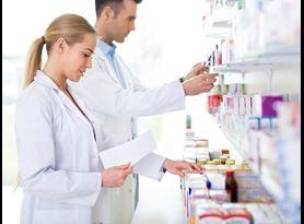 Pharmaceutical Testing scientific equipment
