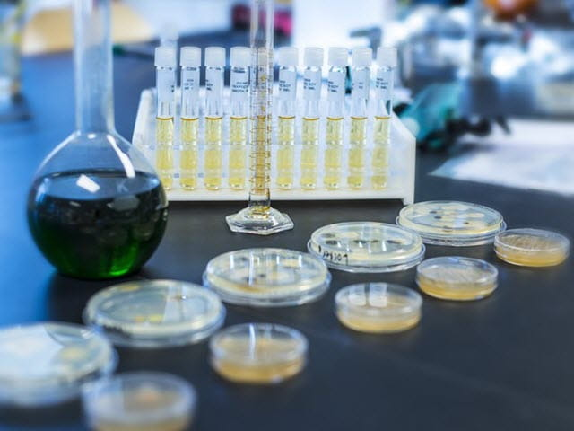 Pharmaceutical Unknown Identification and Impurity Testing