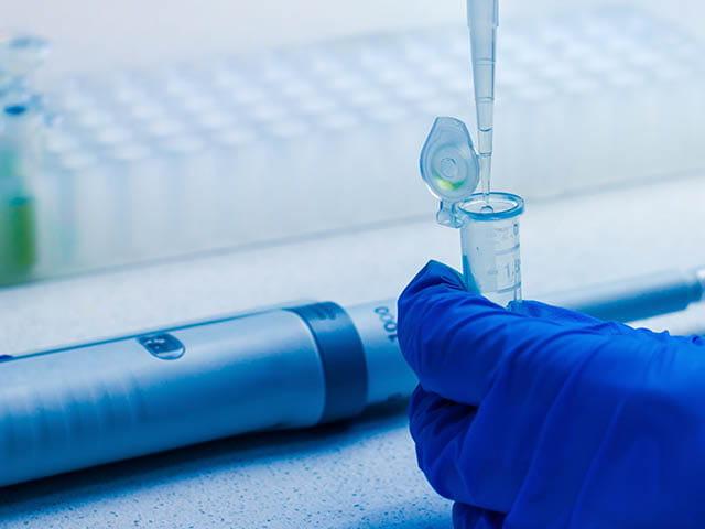 cGMP virology testing
