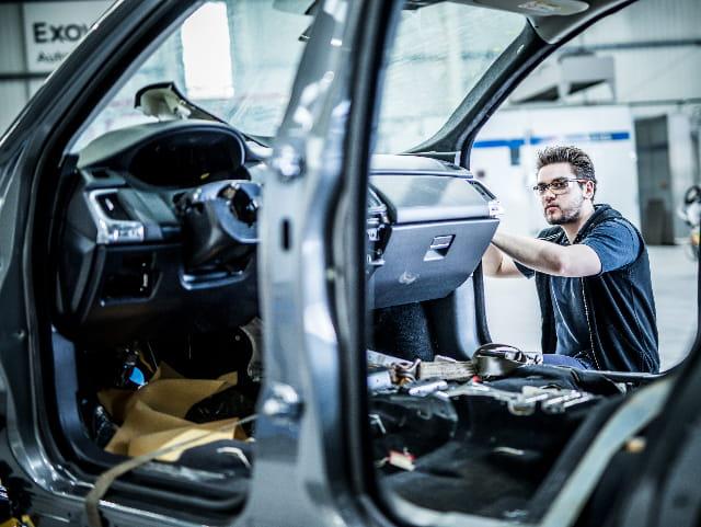 Automotive Testing Expo 2021