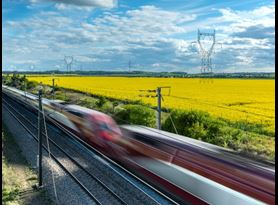 rail inspection services