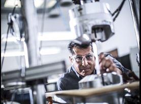 ASTM D3039 Composite Tensile Testing