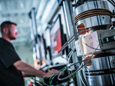 ASTM E606 Fatigue Testing