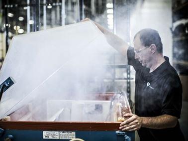 Korrosionsprüfung im Labor von Element Materials Technology