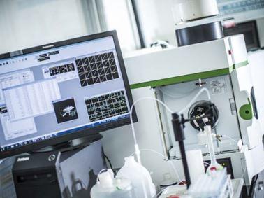 Gas Chromatography 640x480
