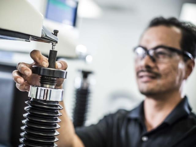 Hardness Testing Laboratories