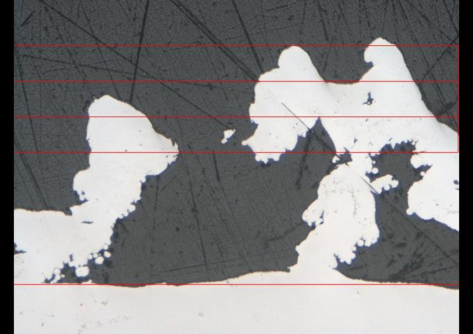Metallography 640 x 480
