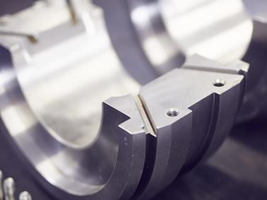 Metallurgical Testing