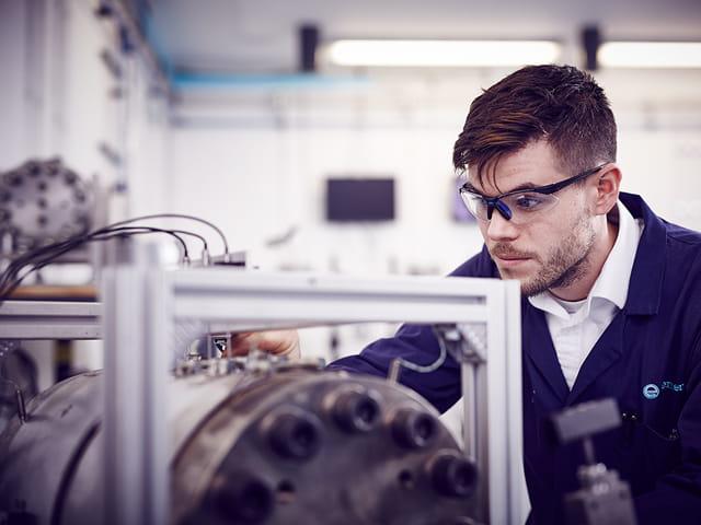 Liquid and Gas Permeation Testing
