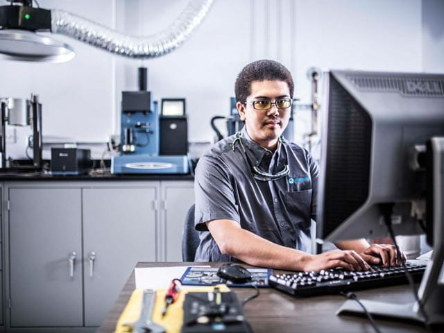 Thermal Analysis DSC, TGA,DMA, DSC Testing Services