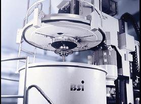 Aero Engine Spin Testing Services