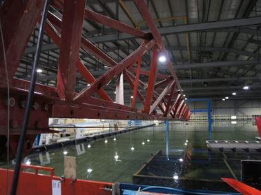 Aircraft Ditching Testing 640 x 480