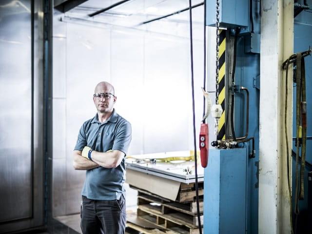 Automotive Glass Testing