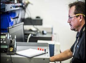 Automotive Electronics Testing