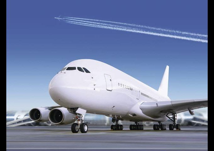 FEA in Aerospace 640 x 480
