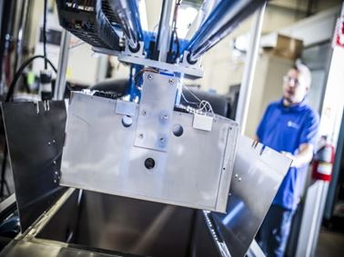 Hybrid and Electric Vehicle Battery Testing