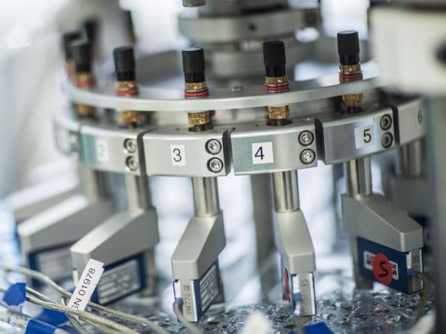 Medical Device EMC Testing
