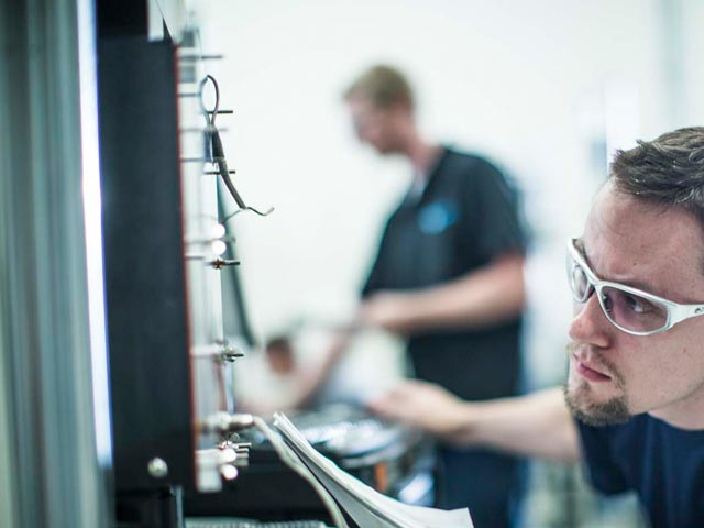 Product Fatigue Testing