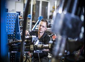servo-hydraulic testing