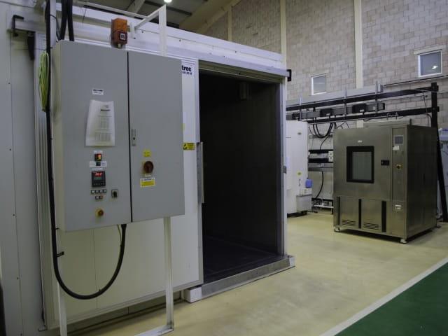 Thermal Testing 640 x 480
