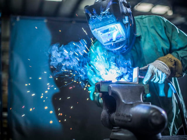 Weld Testing Services
