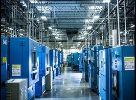 Environmental Chamber Testing