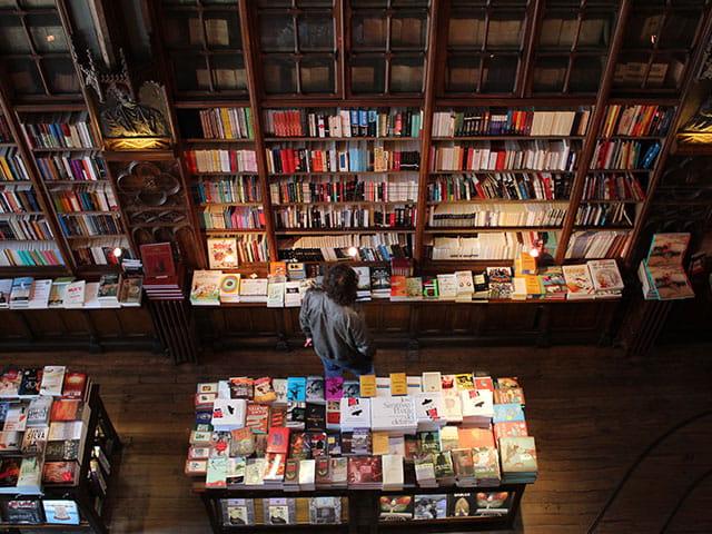 BM TRADA bookshop
