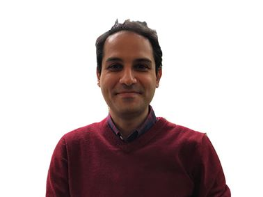 Mostafa Jafarian
