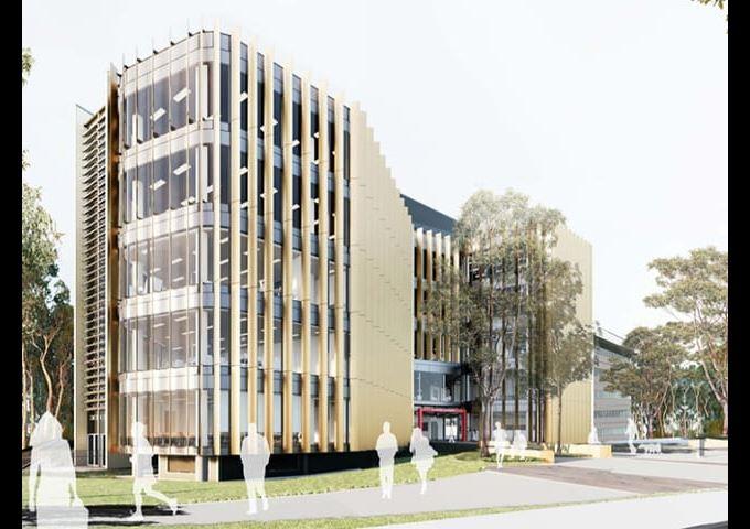 Griffith University Nathan Campus, Brisbane