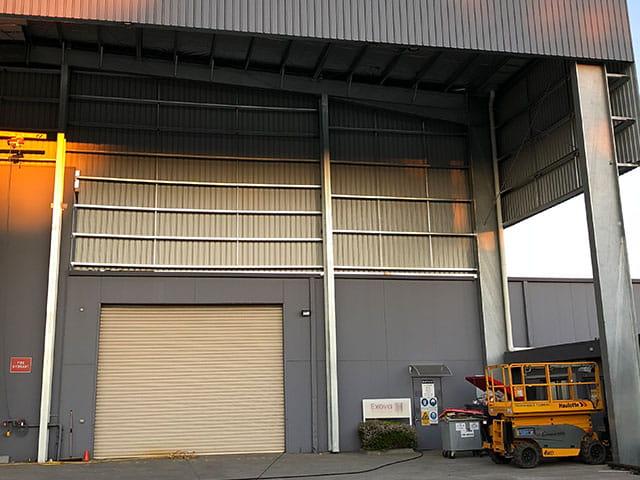 Melbourne facade testing