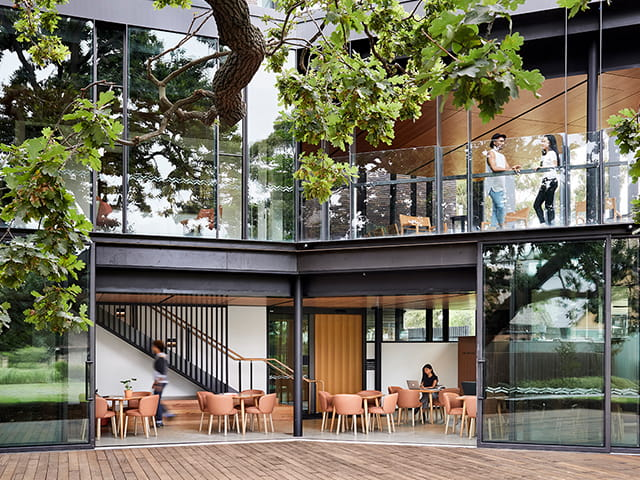Trinity College Student Accommodation, Melbourne
