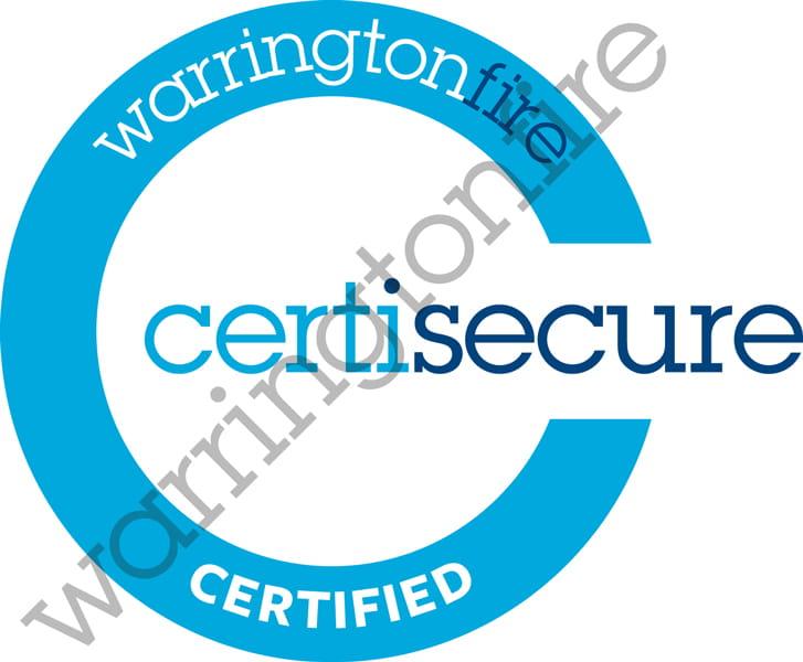 Certisecure logo