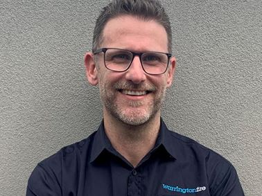 Chad McLean Certification Manager, Certifire